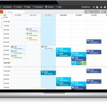 sharpspring-social-kalender