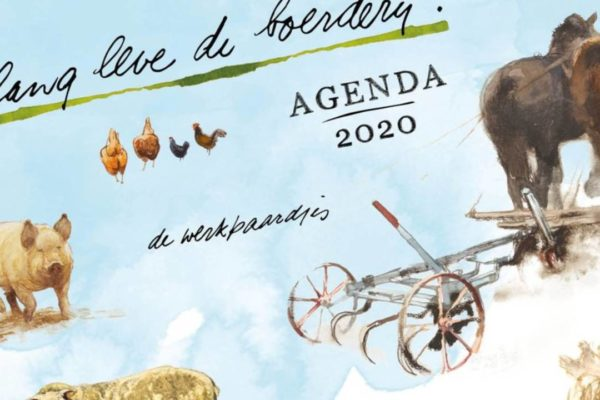 boerderij-agenda